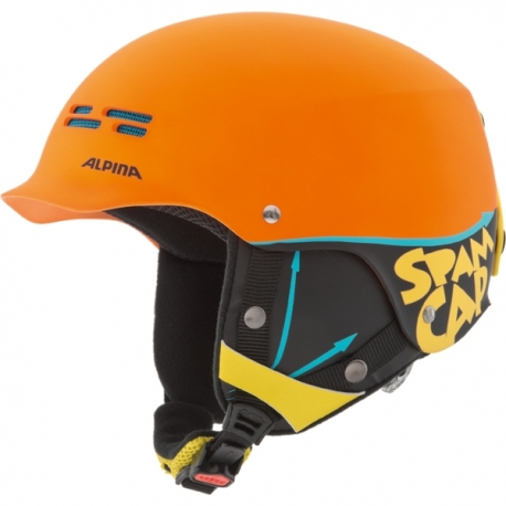 ALPINA SPAM CAP JR.