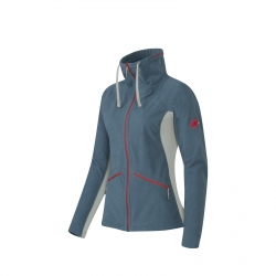 MAMMUT NIVA MIDLAYER WOMAN