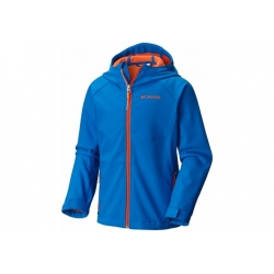 COLUMBIA CASCADE RIDGE SOFTSHELL