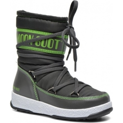 MOON BOOT W.E. SPORT MID JR.