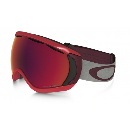 OAKLEY CANOPY RED OXIDE PRIZM TORCH IRIDIUM