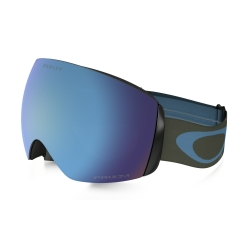 OAKLEY FLIGHT DECK MILITARY RECON GREEN PRIZM SAPPHIRE