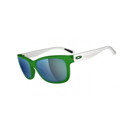OAKLEY FOREHAND G-MONEY EMERALD IRIDIUM