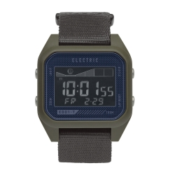 ELECTRIC ED01 TIDE NATO OLIVE