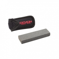 DEMON POCKET EDGE STONE