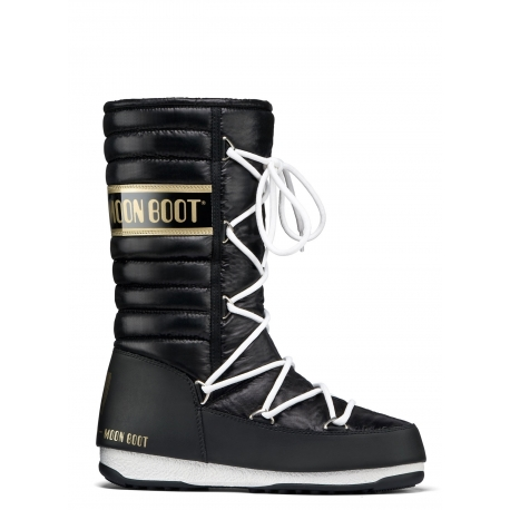 MOON BOOT WE QUILTED