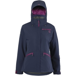 SCOTT TERRAIN DRYO PLUS WS JACKET
