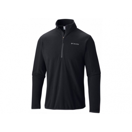 COLUMBIA TRAILS EDGE M HALF ZIP FLEECE