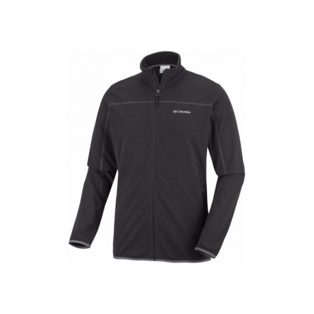 COLUMBIA TRAILS EDGE M FLEECE JACKET
