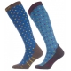 SINNER LADIES SKI SOCK