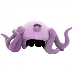 COOLCASC PULPO
